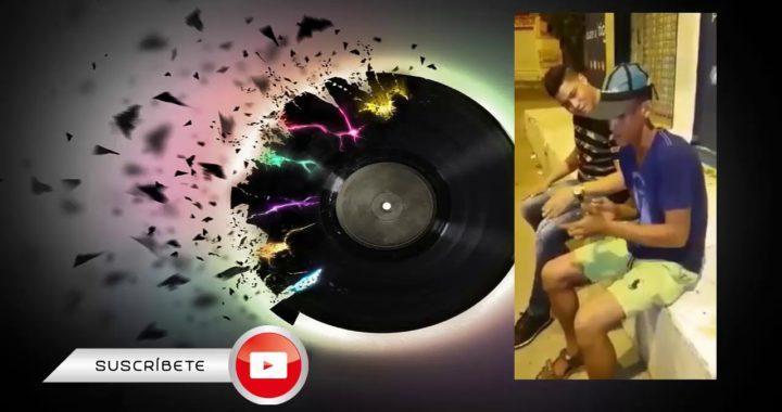 Joven Caído En Las Drogas Con Talento Musical Music24/7