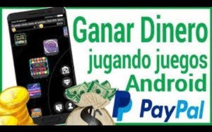 La Mejor aplicación Para Ganar Dinero/Sorteos de $1000 DÓLARES-Gana Dinero Jugando/Todo el mundo