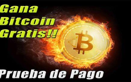 La mejor página para ganar Bitcoin Gratis 2018 | Nuevo Pago de FreeBitcoin | Gokustian