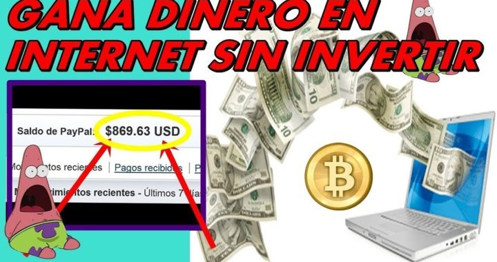 La Mejor Pagina Para Ganar Dinero por Internet 2017 FIABLE | Sin Invertir y REAL