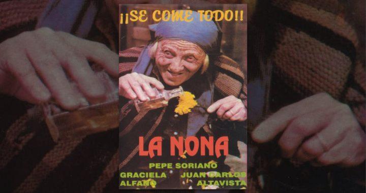 La Nona (1978) - Película Competa