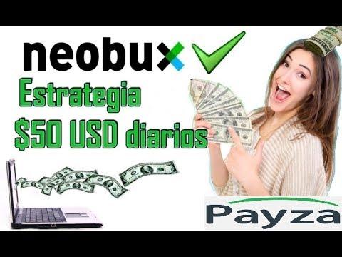 Neobux 2018 Gana 50$ Dolares Diarios !!!