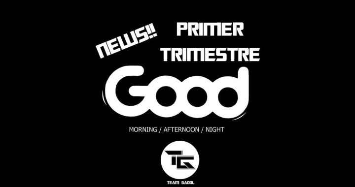 NEWS 5 - Primer Trimestre (Good Colombia)
