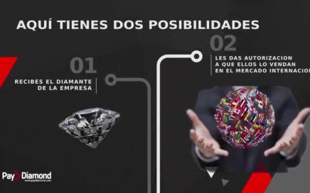 NO INGRESES a Paydiamond Sin Ver Este Vídeo 2018