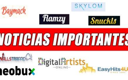 Noticias de Digital Artists Online (AirDrips), Baymack y sus Hermanas entre otras | Gokustian