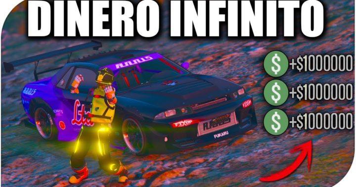 NUEVO TRUCO DINERO INFINITO DUPLICAR AUTOS MASIVO! GTA 5 ONLINE DINERO FACIL EL MEJOR METODO!