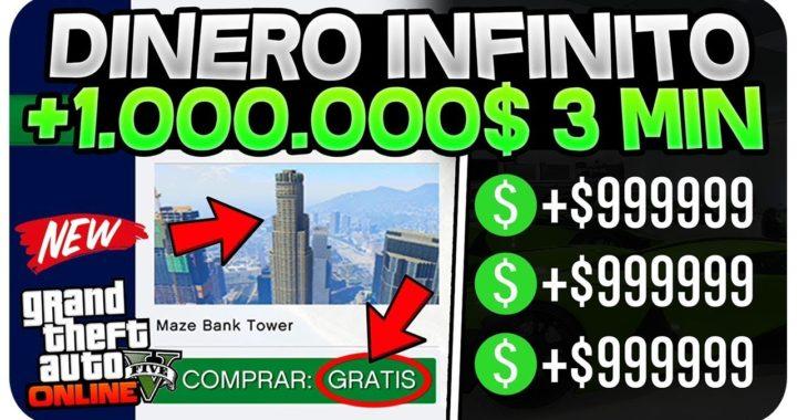 NUEVO TRUCO PARA GANAR +1,000,000$ CADA 3 MINUTOS *FÁCIL* (COCHES GRATIS 1.42)