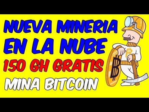 PAGINA PARA GANAR BITCOIN EN LA NUBE Mineria De Bitcoin Para Ganar Dinero Online