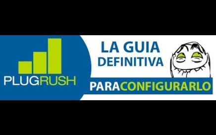 Plugrush gana dinero 2018 guia definitiva