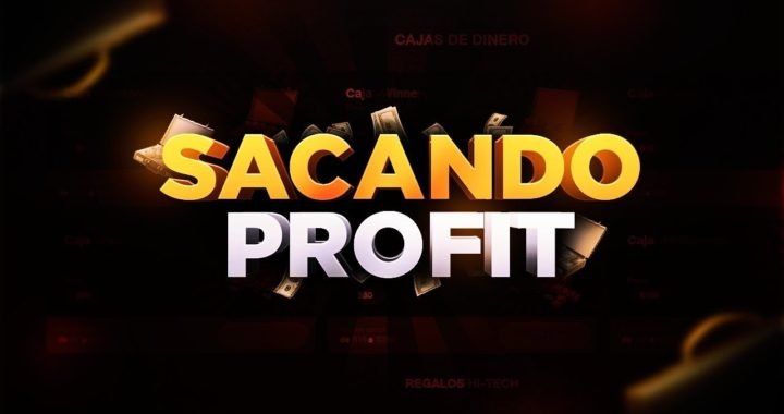 Sacando Profit en esta Nueva Pagina | Casi 100 Dolares en 5 Minutos | AbrirCaja.com