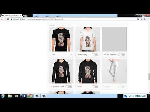 SOCIETY6, Gana dinero con tus diseños, trabaja por Internet