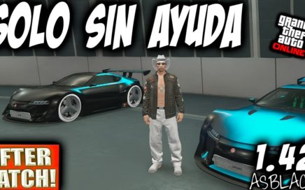 *SOLO* - DUPLICAR COCHES SIN AYUDA - GTA 5 - AFTER PATCH - FUNCIONANDO 100% - (PS4 - XBOX One)