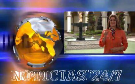 ¡SORPRESA! El vídeo de Nicolás Maduro que había prometido a los venezolanos Noticias24/7