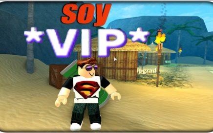 SOY VIP y TENGO BENEFICIOS como DINERO EXTRA  - Treasure Hunt Simulator en ROBLOX