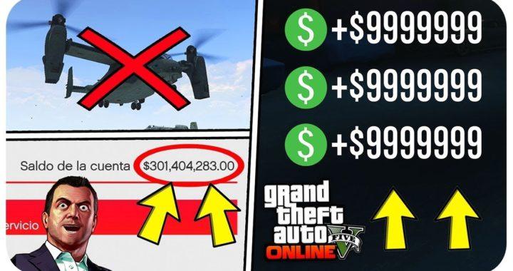 TRUCAZO! +1,000,000$ CADA 30 SEGUNDOS *SIN SER BANEADO* TRUCO GTA 5 ONLINE 1.42