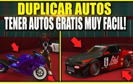 TRUCO DINERO INFINITO AUTOS GRATIS *FUNCIONANDO*! GTA 5 ONLINE 1.42