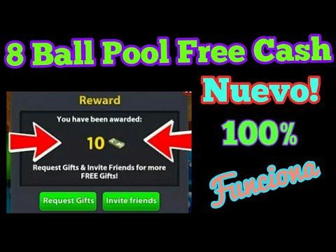 8 Ball Pool Truco Para Conseguir Billetes GRATIS 2017 | Android