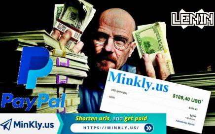 Acortador Que Mas Paga Ganar Dinero Por Internet Paypal