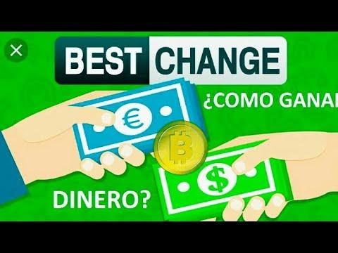 BestChange | Ganar Dinero Online 2018 - GANE DINERO