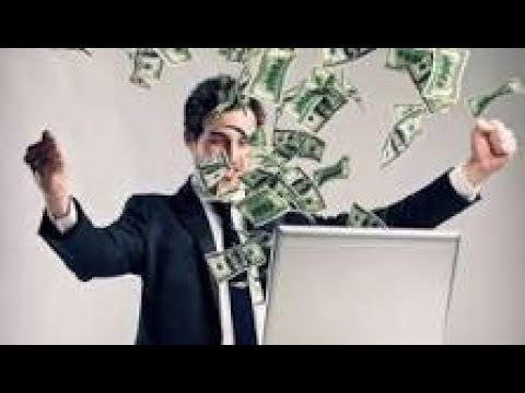 Bienvenido A como Ganar Dinero En Internet