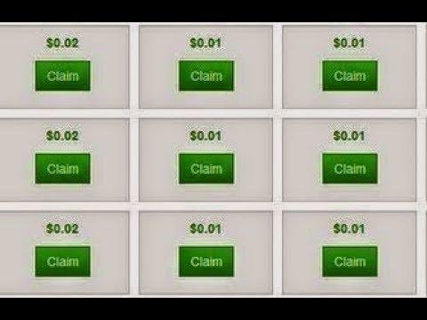 !!!CLIXPOINT GANA DINERO VIENDO ANUNCIOS DE 0.02$ Y 0.01$ PAGINA PTC 2018!!!