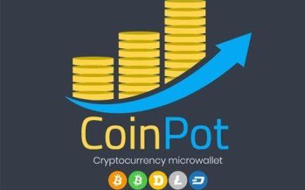 Coinpot 2018 - Ganar dinero facil