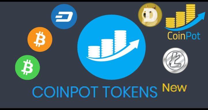 COINPOT TOKENS NEWS | Nueva forma de generar ingresos con COINPOT