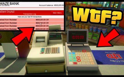 Como conseguir dinero en GTA V, como ser Rico en GTA 5 - GTA V dinero infinito