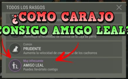 COMO CONSIGO AMIGO LEAL..!? | LAST DAY ON EARTH: SURVIVAL | [RidoMeyer]