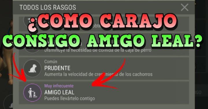 COMO CONSIGO AMIGO LEAL..!?   LAST DAY ON EARTH: SURVIVAL   [RidoMeyer]