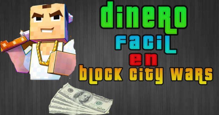 Como ganar dinero en block city wars 2018