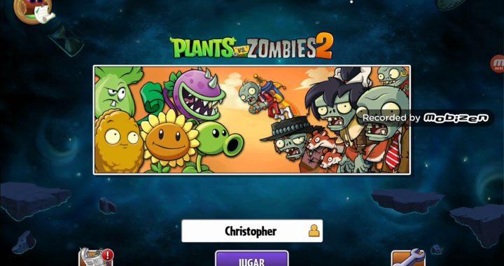Como  ganar  dinero  fácil  superrrrrr  fácil  en  plantas  vs  zombies
