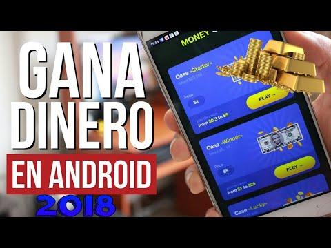 Como Ganar Dinero Facil y Rápido Desde Android 2018 Ganar Dinero Desde Android