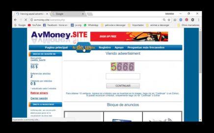 Como Ganar Dinero Facil y Rapido por Internet