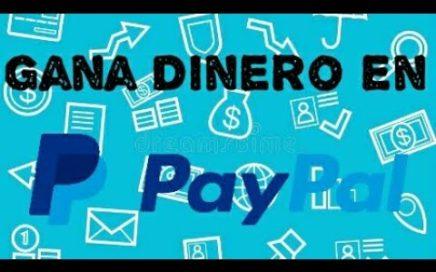 Cómo Ganar Dinero Para PayPal (Android)