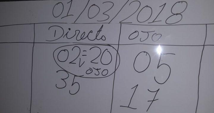 Cómo ganar dinero rápido y fácil hoy 01/03/2018 resultados 100%seguro y efectivo con Daurys monegro
