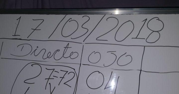 Cómo ganar dinero rápido y fácil hoy 17/03/2018 resultados 100%seguro Y efectivo con Daurys monegro