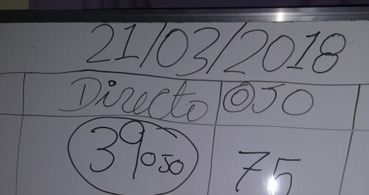 Cómo ganar dinero rápido y fácil hoy 21/03/2018 resultados 100%seguro Y efectivo con Daurys monegro