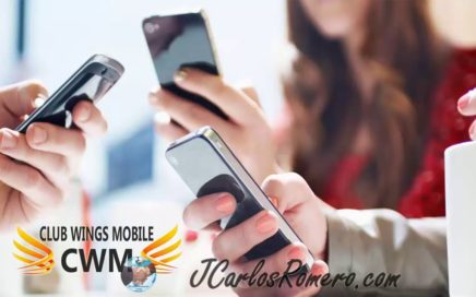 Conoce  Wings Mobile