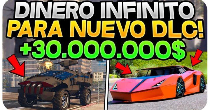 DINERO INFINITO PARA EL NUEVO DLC! *20 DE MARZO*? TRUCO DINERO GTA 5 ONLINE 1.42/1.43