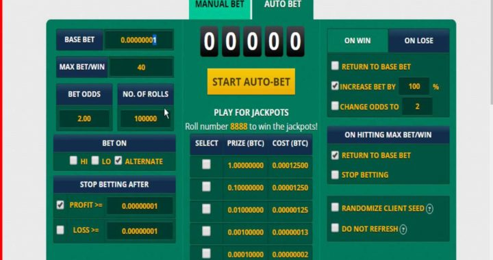 El mejor Truco para ganar mas bitcoin GRATIS en FREE BITCOIN