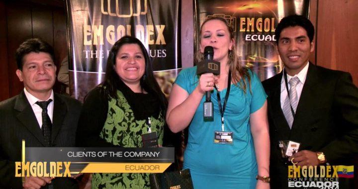 EmGoldex América Latina  - Ganar dinero desde casa