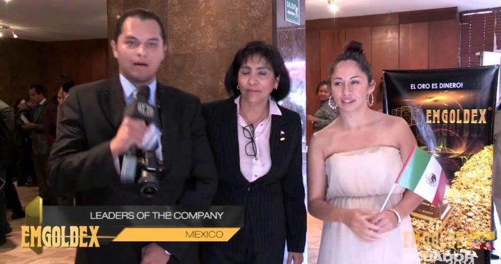 EmGoldex Mexico   Ganar dinero desde casa