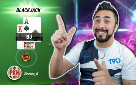 Encontre el secreto para ganar en el BLACKJACK de PokerStars   PKM