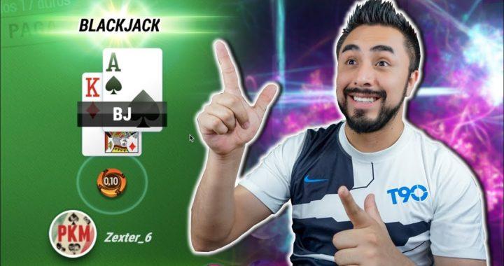 Encontre el secreto para ganar en el BLACKJACK de PokerStars | PKM