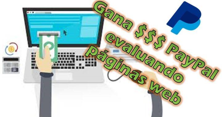 Enroll y Usability gana dinero evaluando páginas web