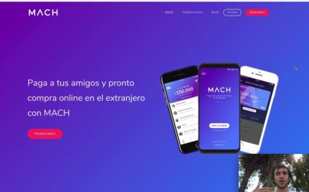 Gana dinero con MACH