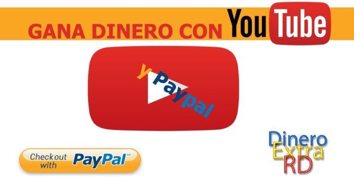 Gana Dinero Con Youtube y Cobra Por Paypal Con FREEDOM  Como Registrarse en Freedom 2017 José Blog
