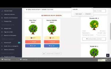 Gana Dinero en rublos por internet // GRAN OPORTUNIDAD - FRUITMONEY (prueba de pago)