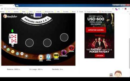 GANA DINERO GRATIS PARA PAYPAL DE FORMA GRATUITA |Gana dinero apostando $1.00 Gratis - 2018